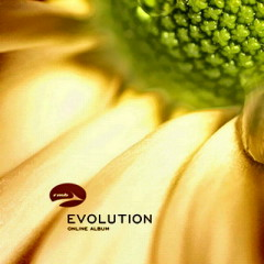 Evolution (CD2) - RMB