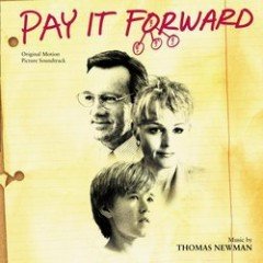 Pay It Forward OST [Part 2]