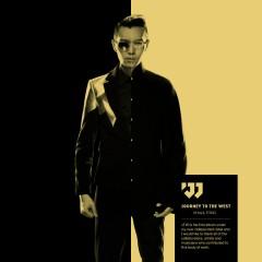 JTW 西游记 / Tây Du Ký (Disk 1 Black) - Phương Đại Đồng