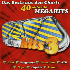 Viva Hits Vol.03 CD4