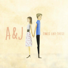 Times Like These (Single)
