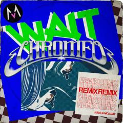 Wait (Chromeo Remix) - Maroon 5