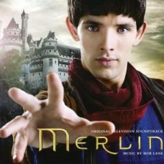 Merlin OST