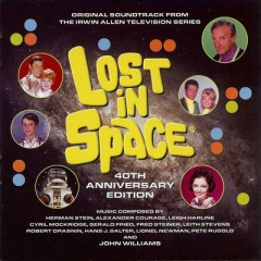Lost In Space OST (Pt.2)
