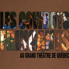 Au Grand Theatre De Quebec (CD1)