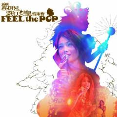 新城流行女皇音乐会 (Disc 2) / Feel The Pop