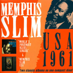 USA 1961(CD1)