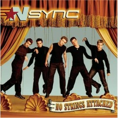 No Strings Attached - 'N Sync
