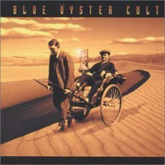 Curse Of The Hidden Mirror - Blue Öyster Cult
