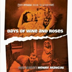 Days Of Wine And Roses OST (Pt.1) - Henry Mancini