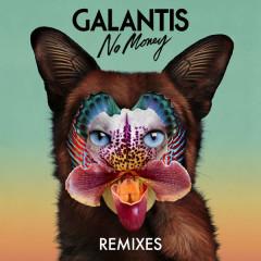 No Money (Remixes)