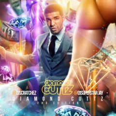 Diamond Cutz (CD1)