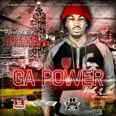 GA Power 2 (CD2)