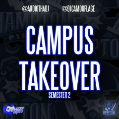 Campus Takeover 2 (CD1)
