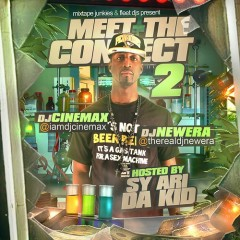 Meet The Connect 2 (CD2)
