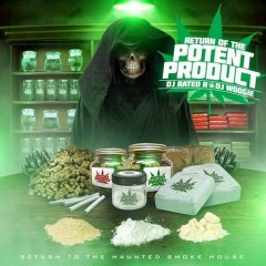 Return Of The Potent Product (CD1)