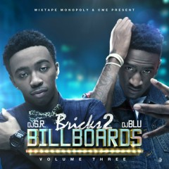 Bricks 2 Billboards 3 (CD2)
