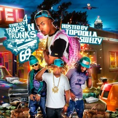 Strictly 4 The Traps N Trunks 69 (CD1)
