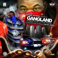 Gangland (CD1)