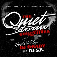 The Quiet Storm Collectives (CD1)