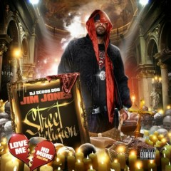 Street Religion (CD1) - Jim Jones