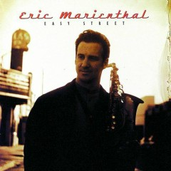 East Street - Eric Marienthal
