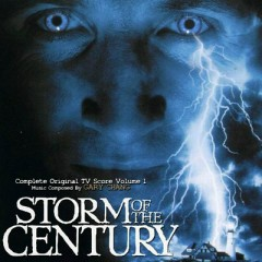 Storm Of The Century (Score) (CD3)