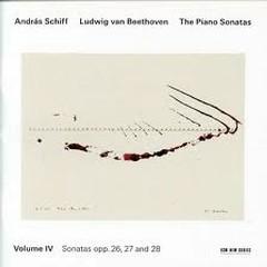 Sämtliche Klaviersonaten Vol. 4