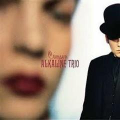 Crimson - Alkaline Trio