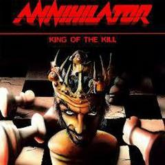 King Of The Kill - Annihilator