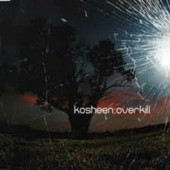 Overkill (Is It Over Now) (UK Edition)