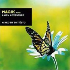 Magik 4 - A New Adventure - Tiesto