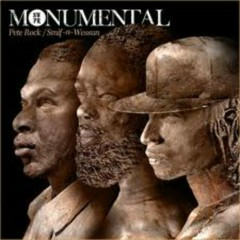 Monumental - Pete Rock