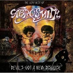 Devil's Got a New Disguise : The Very Best of Aerosmith (CD2) - Aerosmith