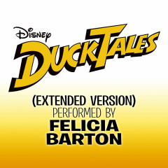 DuckTales (DuckTales OST)  (Single)