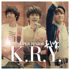 Fly - K.R.Y
