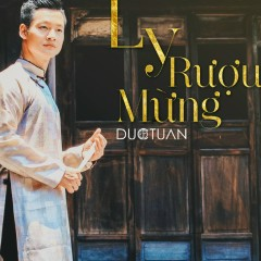Ly Rượu Mừng (Single)