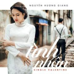 Tình Nhân - Hương Giang Idol