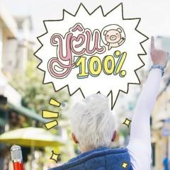 Yêu 100% - Nguyễn Xuân Lân