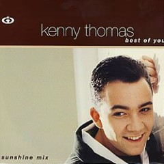 Best Of You (CDS) - Kenny Thomas