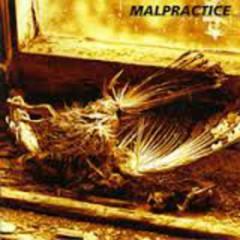 Of Shape And Balance - Malpractice