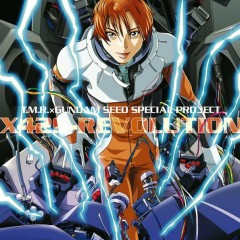 X42S-Revolution  - T.M Revolution