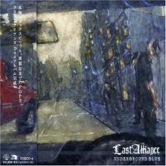Underground Blue - Last Alliance