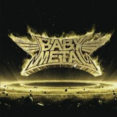 METAL RESISTANCE - BABYMETAL