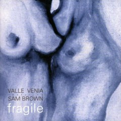 Fragile - Sam Brown