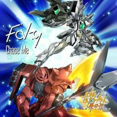 Chase Me - FAKY