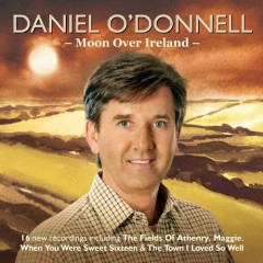 Moon Over Ireland - Daniel O'Donnell