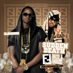 Sudden Death: Finess & Funbuckz (CD2)