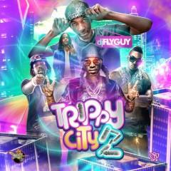 Trippy City 2 (CD1)
