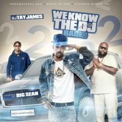 We Know The DJ Radio 2 (CD2)